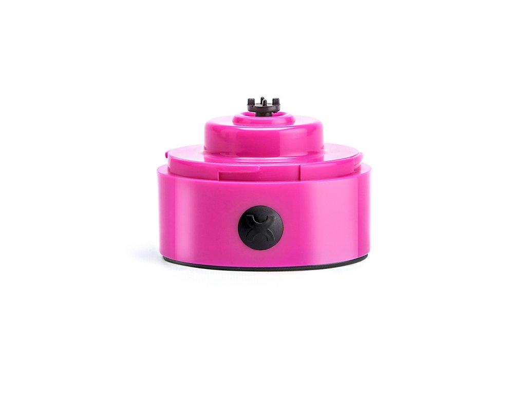 motor pink